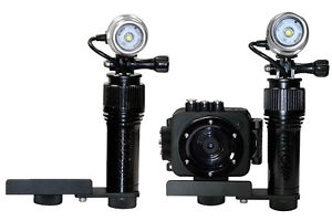 Intova AVL Action Videolight