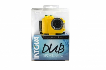 I dub sports action camerabox