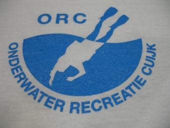 T-shirt project O.R.C.