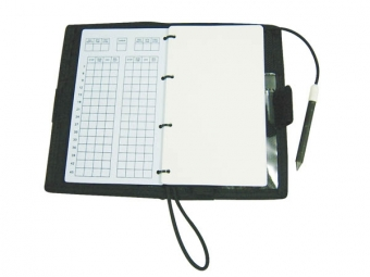 Underwater Notebook Deluxe