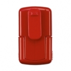 "Duikstempel Sub Base ""Smart Stamp""  ø 17 mm, rood"