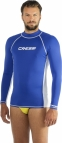 Cressi Rash Guard UV shirt MAN LONG